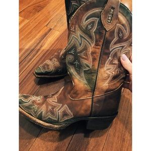 Rocky women's cowgirl boots